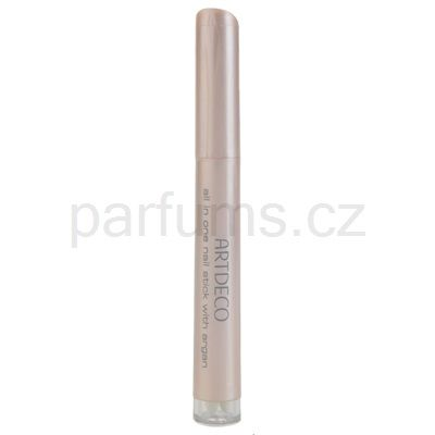 artdeco all in one nail stick with argan