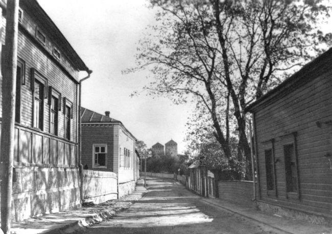 Vanhat kuvat | Wanha Savonlinna, Old Savonlinna