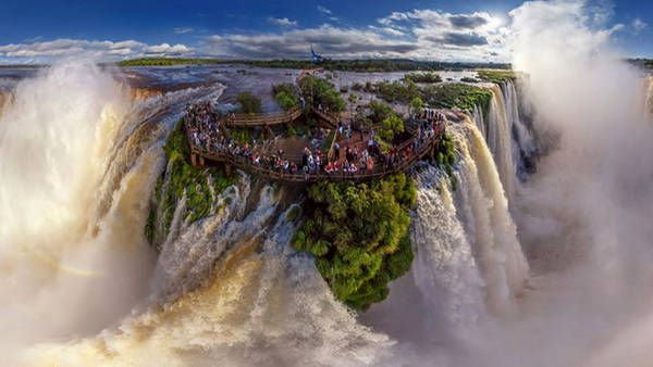 Cataratas-Iguazu-desde el aire