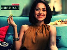 Nushrat Bharucha wallpaper