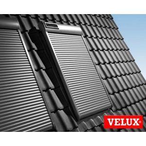 Volet roulant Velux® solaire Ssl avec télécommande radio pour la chambre de Theo 703,25e