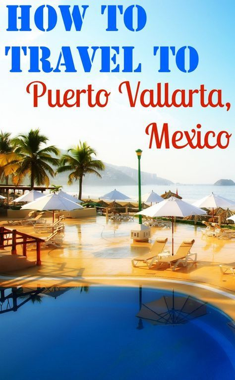 Hit the beach in Mexico's Puerto Vallarta, with our guide to visas, flights, and the best places to visit in the and around the city: http://livesharetravel.com/13952/how-to-travel-to-puerto-vallarta/