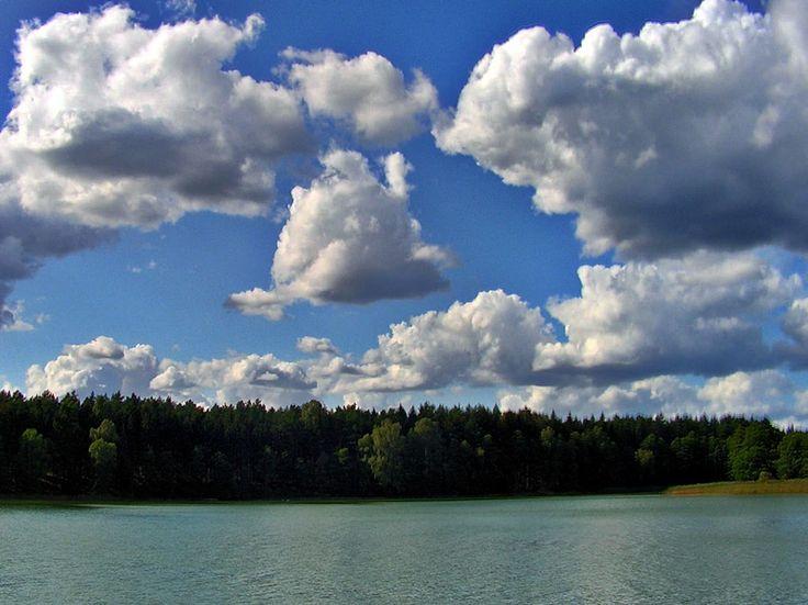 Jezioro Rybno