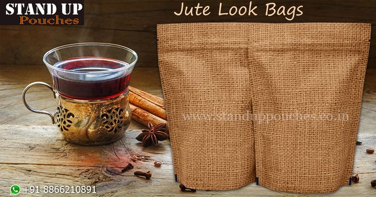 We offer our #jutelookhighbarrierbags, which are also referred as #burlapbags, #earthbags, #naturalbags and #organicbags.