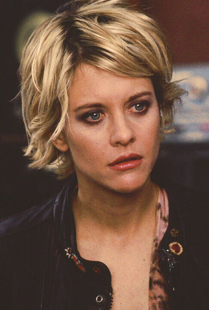 Best 25 Meg Ryan Hairstyles Ideas On Pinterest Meg Ryan