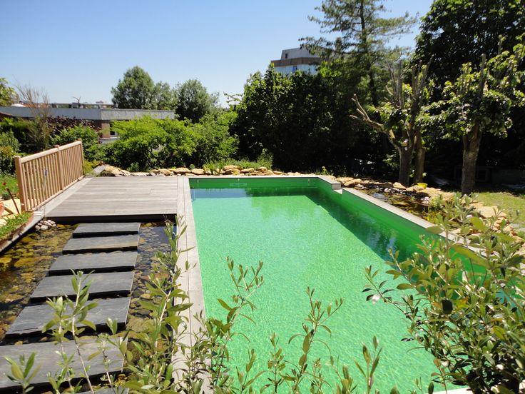 les 8 meilleures images du tableau baignade et piscine biologique sur pinterest baignade. Black Bedroom Furniture Sets. Home Design Ideas