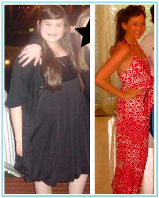 102 3 Weight Loss Photos Before And After Women Teen Motivation