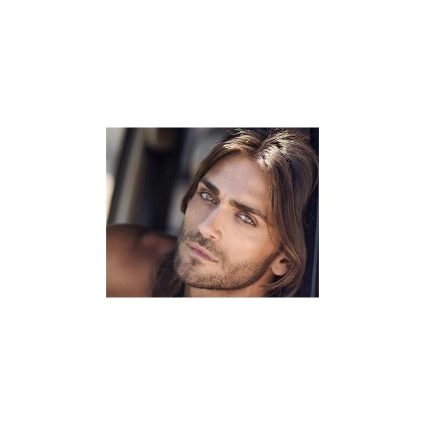 Bulgarian Border Police Bust Greek Male Model Accused of Cocaine... ❤ liked on Polyvore