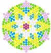 Diwali fuse bead patterns