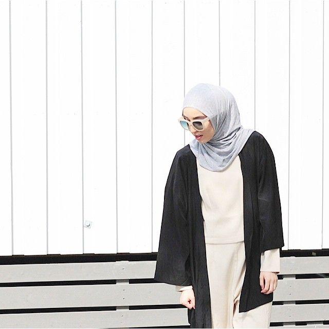 IMANE • THE MODEST MINIMALIST @fashionwithfaith 4 hours of sleep ...Instagram photo | Websta (Webstagram)