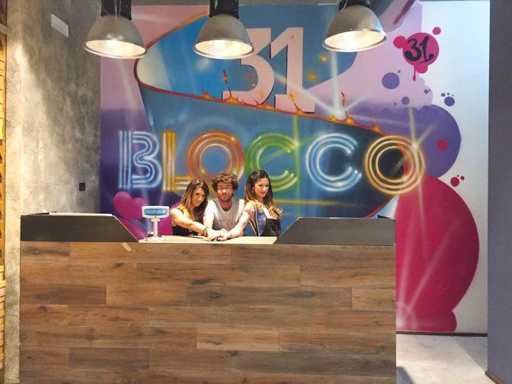|SAB 13 GIU| DADO is BACK! - DADO + Blocco31 crew di Catania | c.c. Centro Sicilia http://www.blocco31.it/article1.asp?id=63