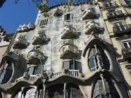 Barcelona - magic