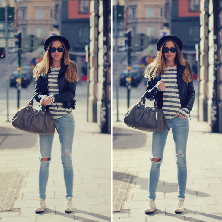 201 Best Images About Converse Outfits On Pinterest