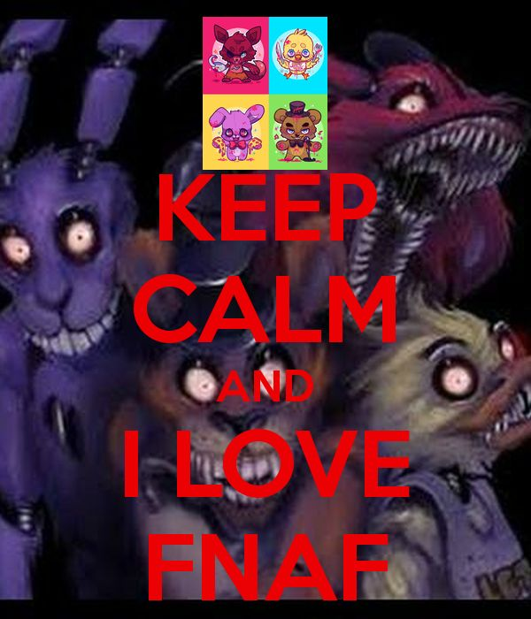 Our Friends And I Fnaf: 8 Best Five Nights At Freddys Fan Art Images On Pinterest