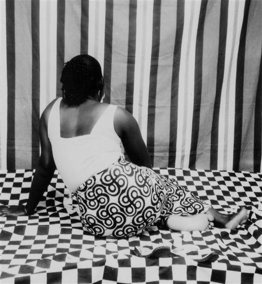 Malick Sidibé, Soirée Surprise Party: