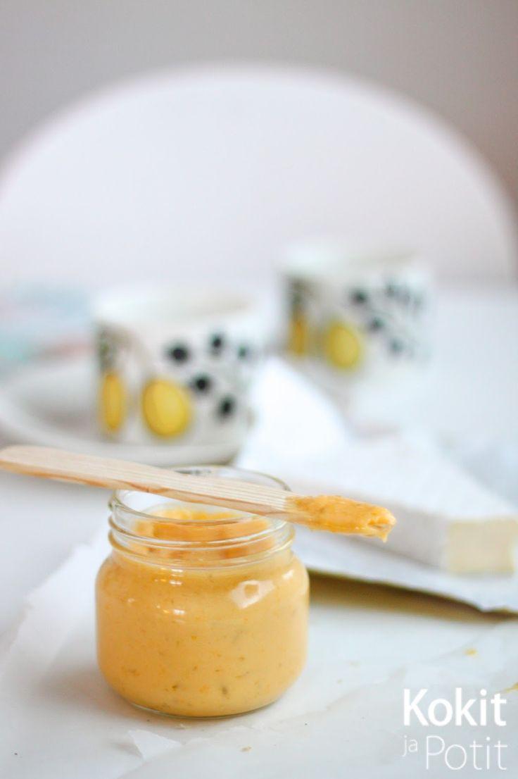 Mikä on sinun suosikkireseptisi ylimääräisten kananmunankeltuaisten käyttämiseen? Teetkö keltuaisista jäätelöä, majoneesia, creme brulee...