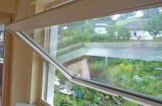 Schwingfenster | Sorpetaler Fensterbau