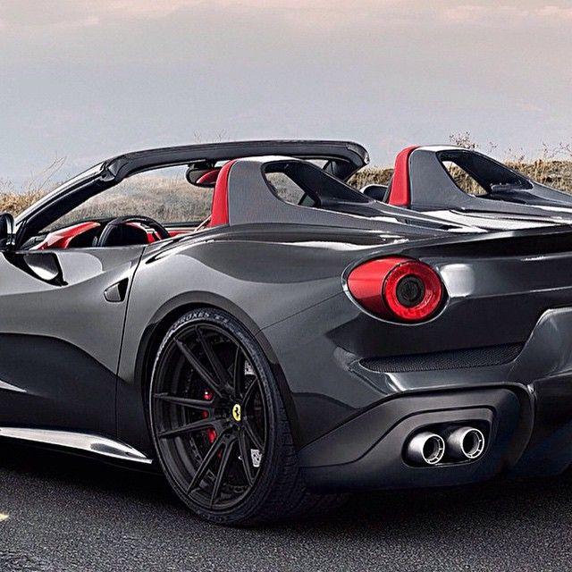 Ferrari F60 (photo: @miguelete_design )