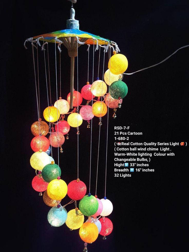 Cotton Balls String Light - Series Light Shop now: https://ealpha.com/home-decor-furnishing/cotton-balls-string-light-series-light/11575 #CashOnDelivery #FreeShipping For more updates inbox or whatsapp us: +91-9300002732
