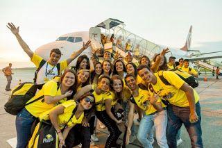 I é Viagem : I é Viagem,. Consórcio de Turismo e Viagens Progra...