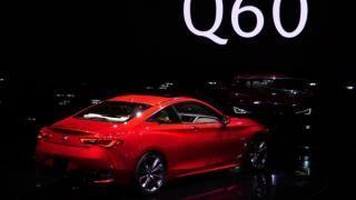 Con el objetivo de renovar por completo el concepto, Infiniti presenta en el Autoshow de Detroit el nuevo Q60, con un diseño especial y una dinámica de conducción orientada a potentes prestaciones.Infiniti con este nuevo modelo busca colocarse entre los mejores del segmento Coupé Premium, compitiendo con modelos como el BMW Serie 4, el Lexus RC o el Cadillac ATS.