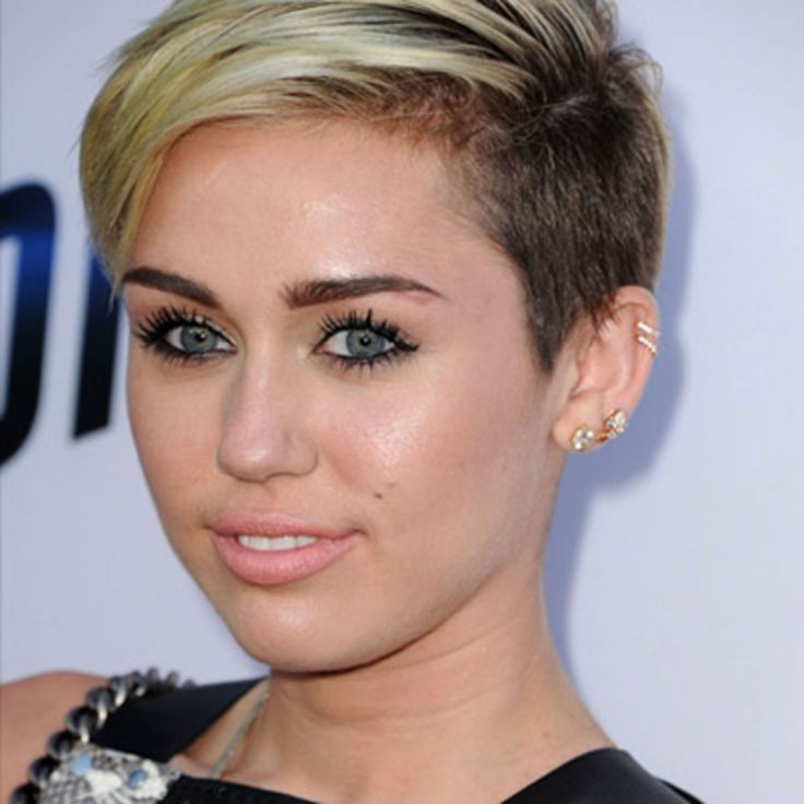 Biography about Miley Cyrus, one of my favorite award winning singer and actor.