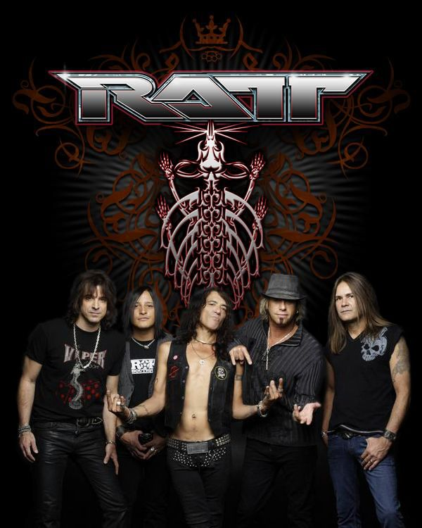 ~RaTT~ A fav of mine during the 80's hair band era...these guys are still touring!! WOW!