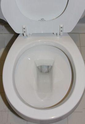 Best 25+ Clean toilet bowl ideas on Pinterest | Toilet bowl, Clean ...