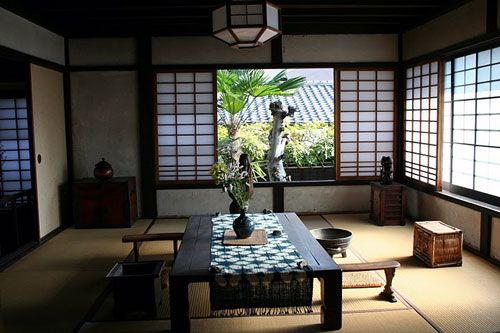 Traditional Japanese Houses Architecture | Japanese Home Design Japanese Traditional Home – Home Design Ideas