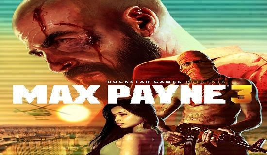 Max Payne 3 PC Game Complete Edition Reloaded Download