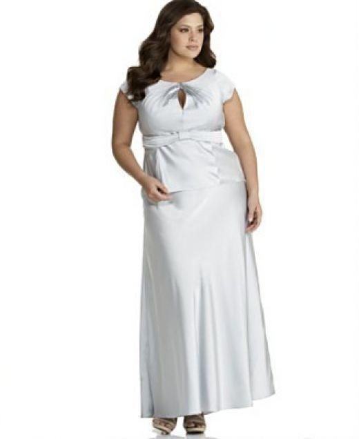 Interesting Fashion Tips for Plus size women
