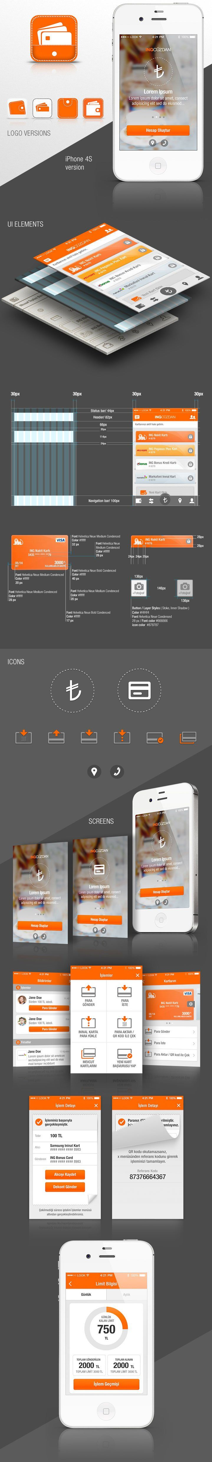 Daily Mobile UI Design Inspiration #295