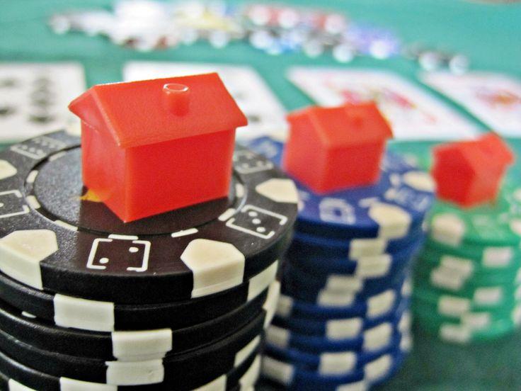 Mortgage online gambling casino in topeka kansas