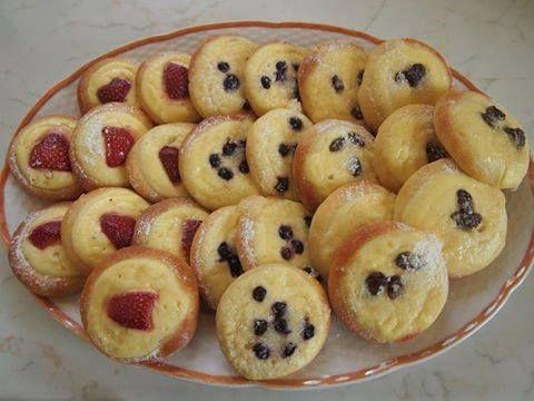 Jednoduchý koláčik  (Strašín 1907, Vôňa dobrôt z podhoria Šumavy) | Báječné recepty