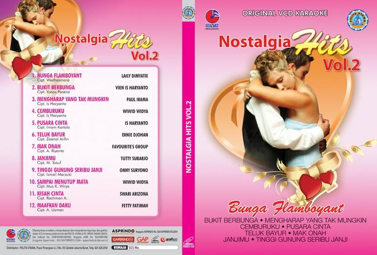 GrafiKom™ Total Design - Nostalgia Hits Vol.2