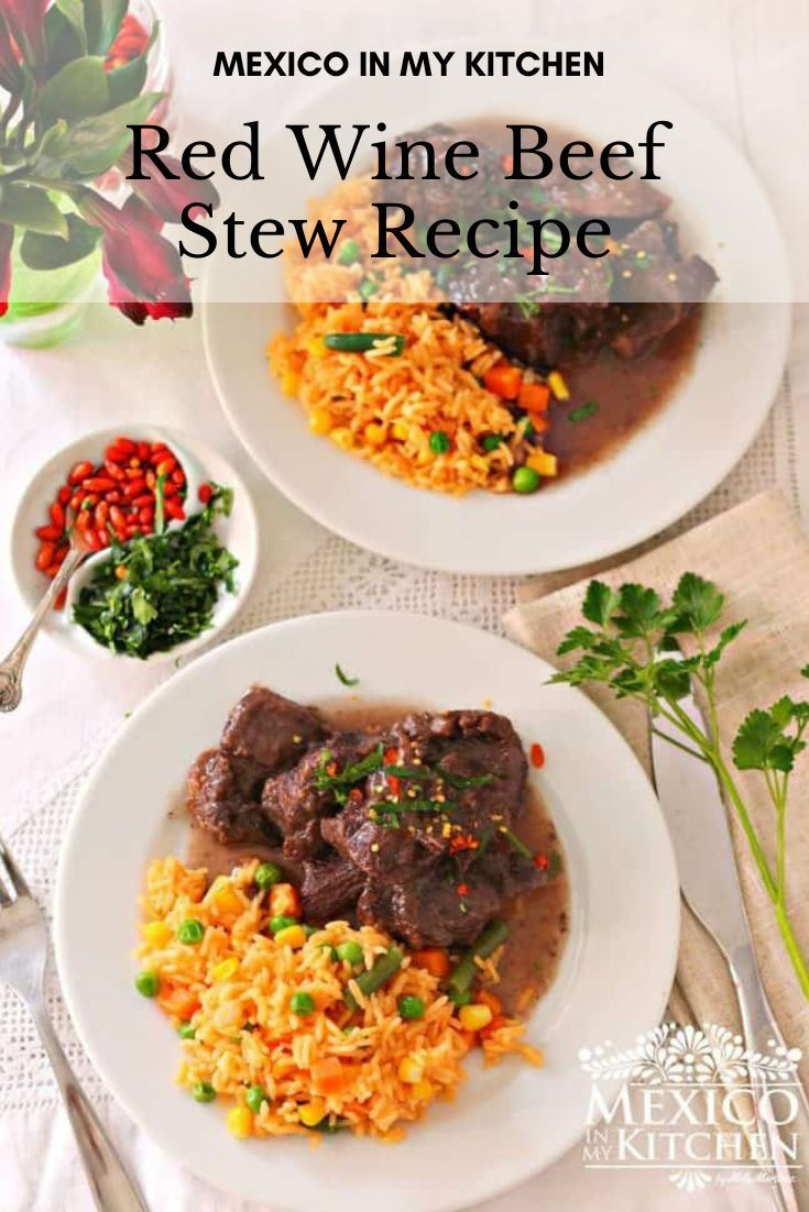 Red Wine Beef Stew Super Easy Recipe You Will Love It Recipe Beef Stew Recipe Red Wine Red Wine Beef Stew Beef Stew Wine