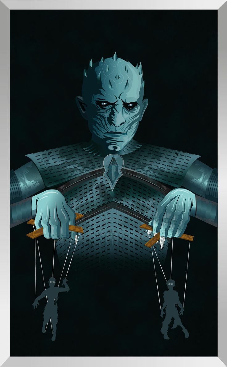 game of thrones night's king identity