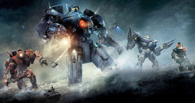 Pacific Rim 2: Guillermo del Toro Teases Story Details / Returning Cast Members: Writer/director Guillermo… #GuillermoDelToro #PacificRim2
