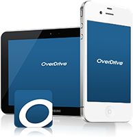 OverDrive: eBooks, audiobooks and videos for libraries · OverDrive: eBooks, audiobooks and videos for libraries