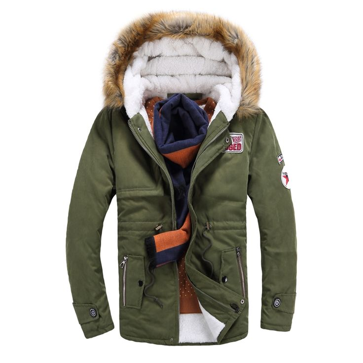 (42.80$)  Know more - http://ai5pz.worlditems.win/all/product.php?id=32764716016 - 2016 New Arrival Hot Sale Long Winter Brand Men Clothing Outwear Casual Jacket And Cotton Parkas Male Big Napapijri Coat