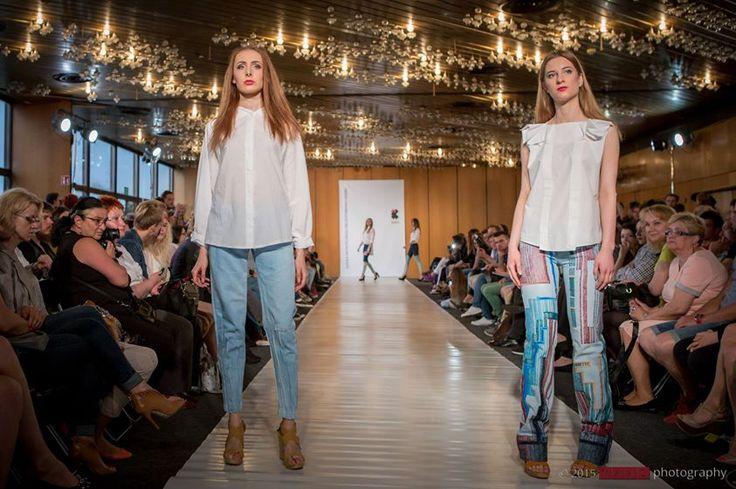 Fashion Lab 2015, Cracow, Poland.