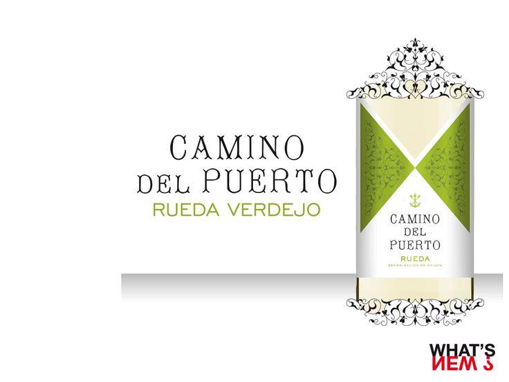 WN JUIN 2014 - Camino Del Puerto - Graphisme & Developpement Chloé VEYSSET & Matthieu HARQUIN