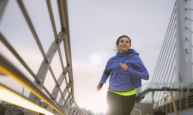 8 Week Half Marathon Training Plan | ACTIVE