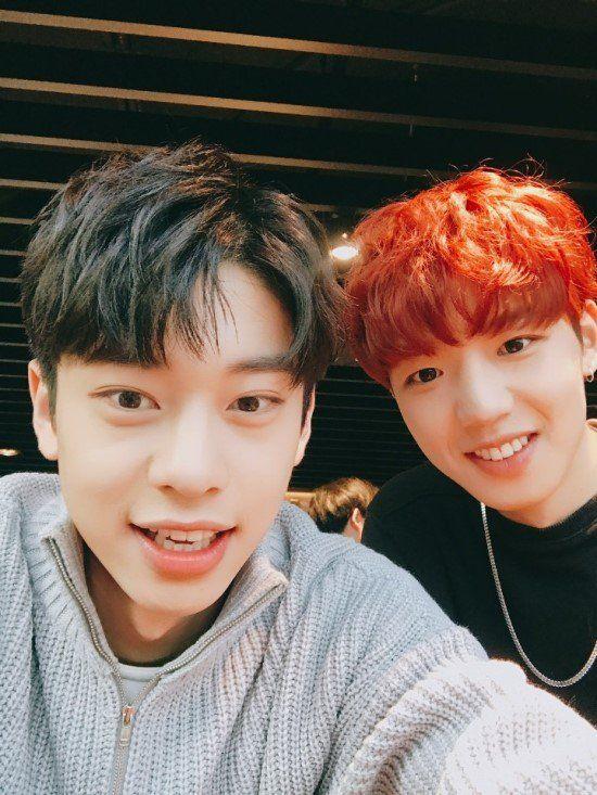 Youngmin & Donghyun / 임영민 &김동현