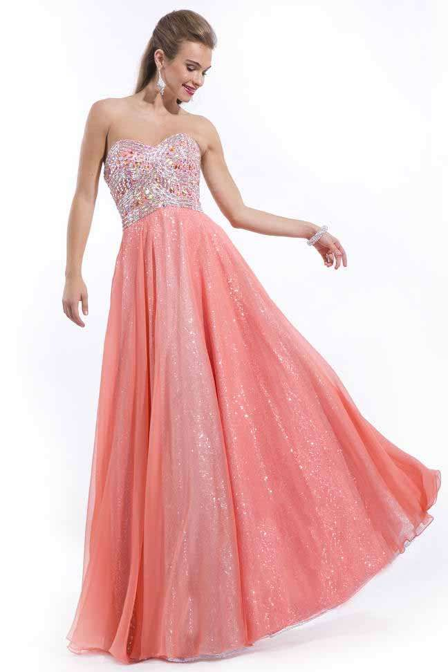 72 best Party Time Formal Prom 2014 images on Pinterest | Formal ...
