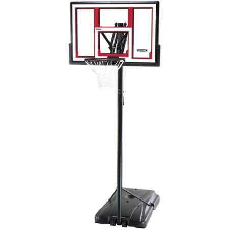 "Lifetime 1534 48"" Portable Basketball System - Walmart.com"