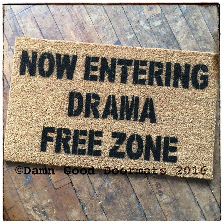 25 best ideas about funny doormats on pinterest - Novelty welcome mats ...