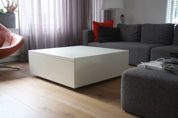 17 best images about woonkamer on pinterest bristol for Table basse 100x100