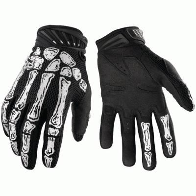 FOX Bmx Gloves Fox Racing 2013 Bones Gloves