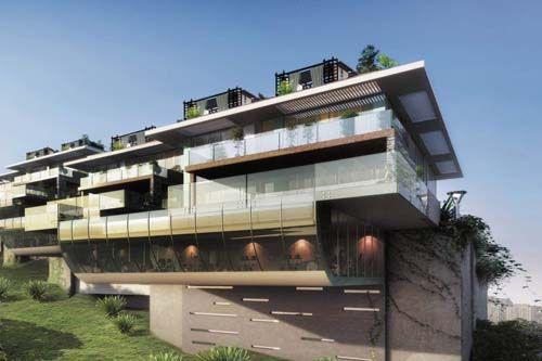 NMA-Supreme Villa